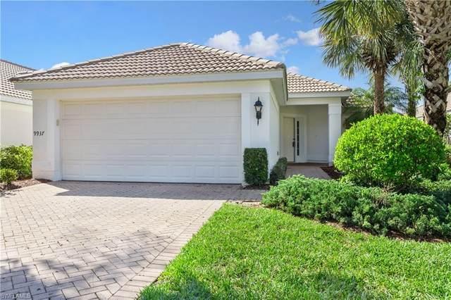 9937 Horse Creek Road, Fort Myers, FL 33913 (#220044418) :: Jason Schiering, PA