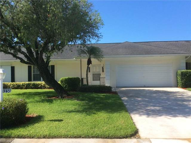 1230 Broadwater Drive, Fort Myers, FL 33919 (MLS #220044462) :: Kris Asquith's Diamond Coastal Group