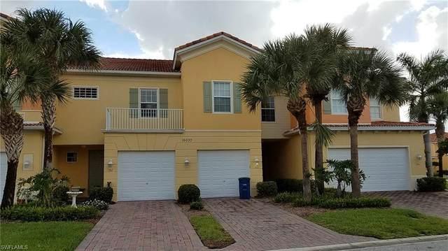 16033 Via Solera Circle #103, Fort Myers, FL 33908 (MLS #220044485) :: RE/MAX Realty Team