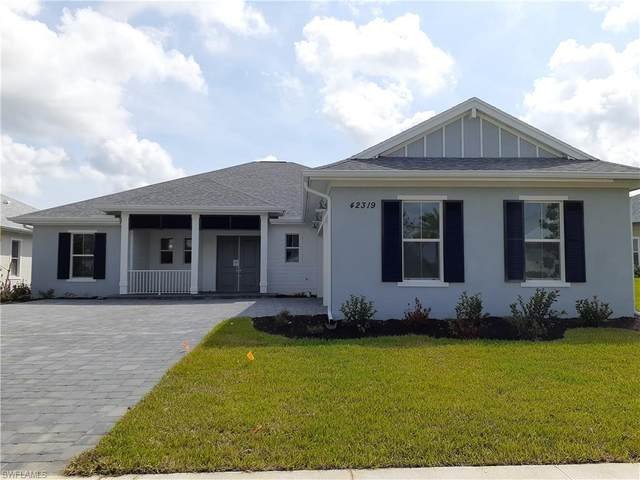 42319 Lake Timber Drive, Punta Gorda, FL 33982 (#220044520) :: Southwest Florida R.E. Group Inc