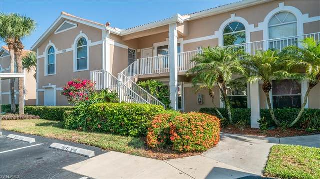 3930 Leeward Passage Court #102, Bonita Springs, FL 34134 (MLS #220044589) :: Team Swanbeck