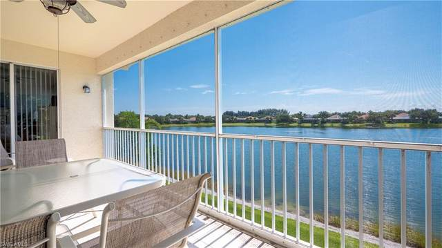 16253 Coco Hammock Way #202, Fort Myers, FL 33908 (MLS #220044596) :: RE/MAX Realty Team