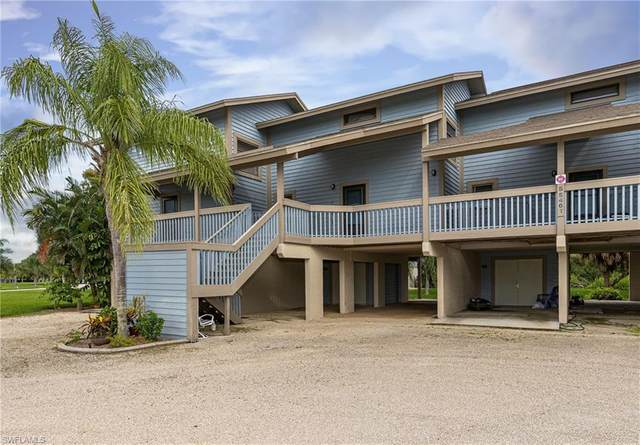 5461 Blue Crab Circle S2, Bokeelia, FL 33922 (MLS #220044652) :: The Naples Beach And Homes Team/MVP Realty