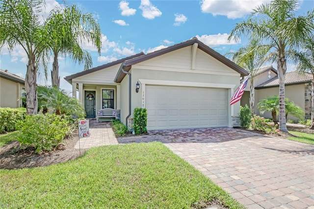 12017 Moorhouse Place, Fort Myers, FL 33913 (MLS #220044656) :: RE/MAX Realty Group