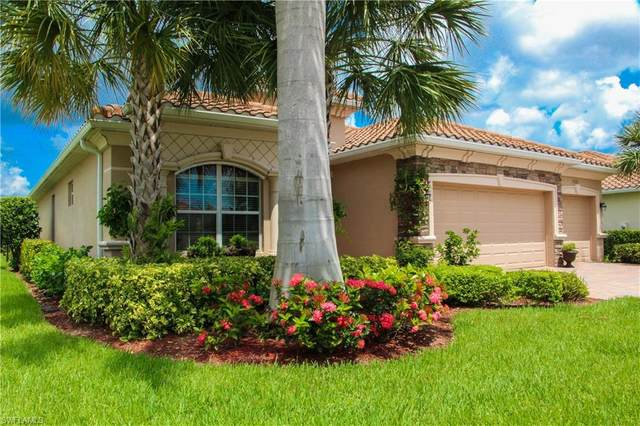 2121 Satsuma Lane, Naples, FL 34120 (MLS #220044687) :: Dalton Wade Real Estate Group