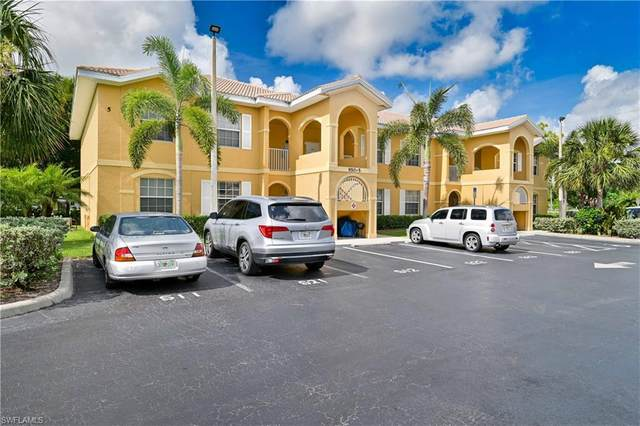 950 Hancock Creek South Boulevard #522, Cape Coral, FL 33909 (MLS #220044753) :: Florida Homestar Team
