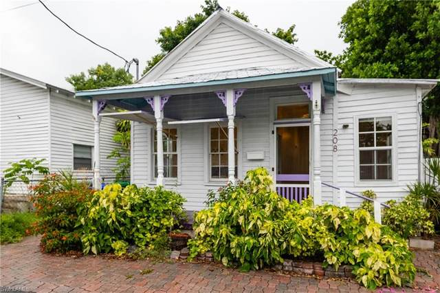 208 Angela Street, Key West, FL 33040 (MLS #220044758) :: Florida Homestar Team