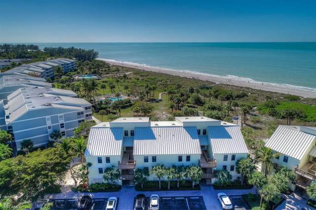 2112 Gulf Beach Villas, Captiva, FL 33924 (#220044765) :: The Dellatorè Real Estate Group