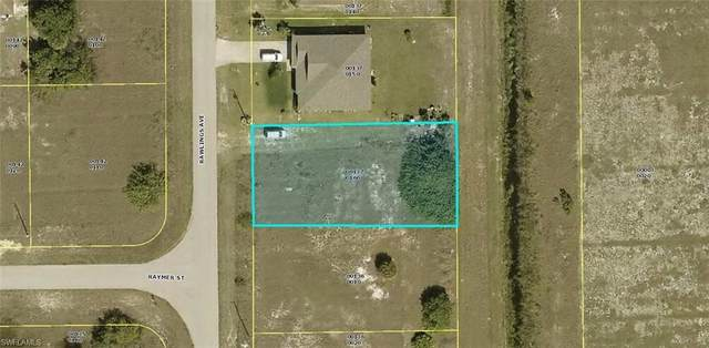 331 Rawlings Avenue, Lehigh Acres, FL 33974 (#220044809) :: Southwest Florida R.E. Group Inc