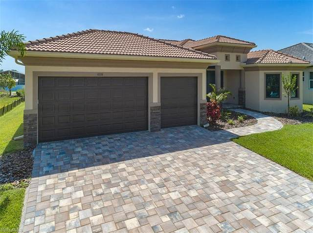 4326 Vasco Avenue, Punta Gorda, FL 33950 (MLS #220044850) :: Florida Homestar Team