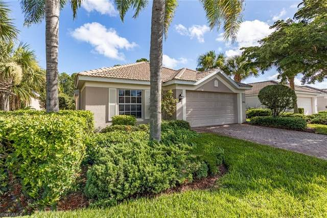 9936 Horse Creek Road, Fort Myers, FL 33913 (#220044894) :: Jason Schiering, PA