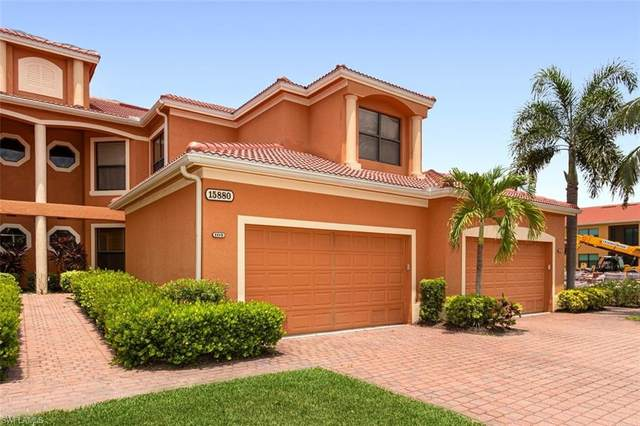 15880 Prentiss Pointe Circle #102, Fort Myers, FL 33908 (MLS #220045011) :: Clausen Properties, Inc.