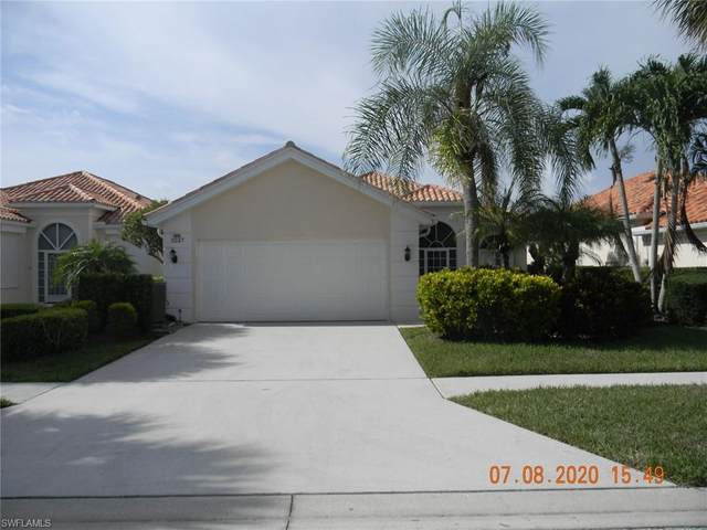 3237 Benicia Court, Naples, FL 34109 (MLS #220045074) :: RE/MAX Realty Team