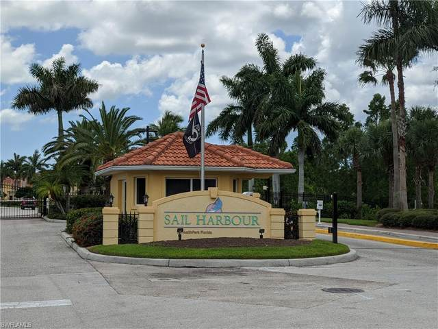 9825 Cristalino View Way #103, Fort Myers, FL 33908 (MLS #220045081) :: RE/MAX Realty Team