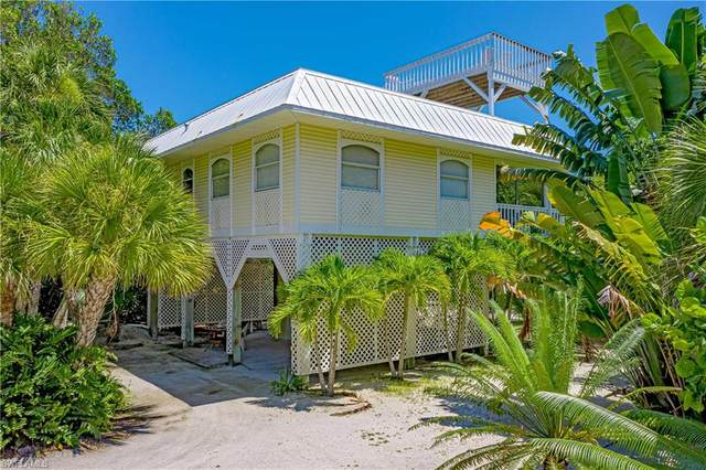 4571 Escondido Lane, Upper Captiva, FL 33924 (MLS #220045093) :: Uptown Property Services