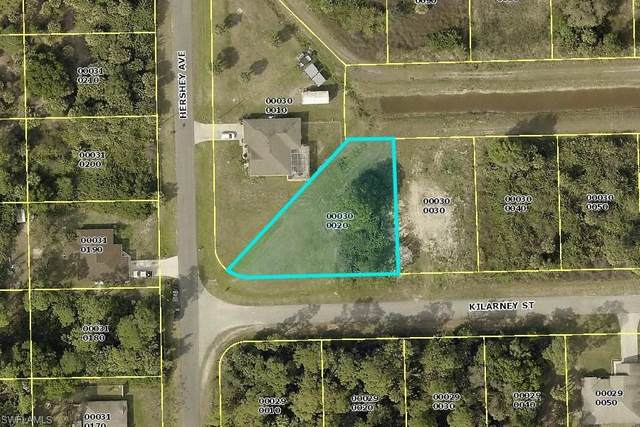 3752 Kilarney Street, Fort Myers, FL 33905 (MLS #220045100) :: RE/MAX Realty Group
