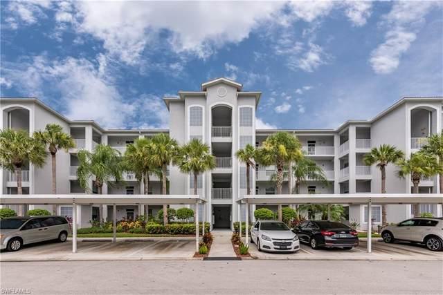 10370 Washingtonia Palm Way #4337, Fort Myers, FL 33966 (MLS #220045129) :: Team Swanbeck