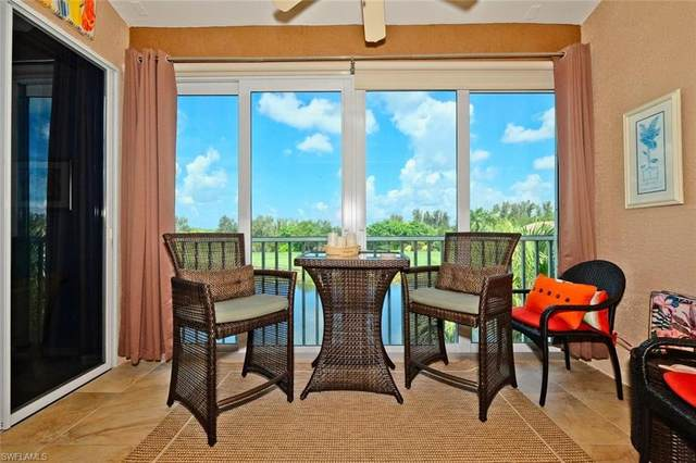 16400 Millstone Circle #303, Fort Myers, FL 33908 (#220045139) :: The Dellatorè Real Estate Group