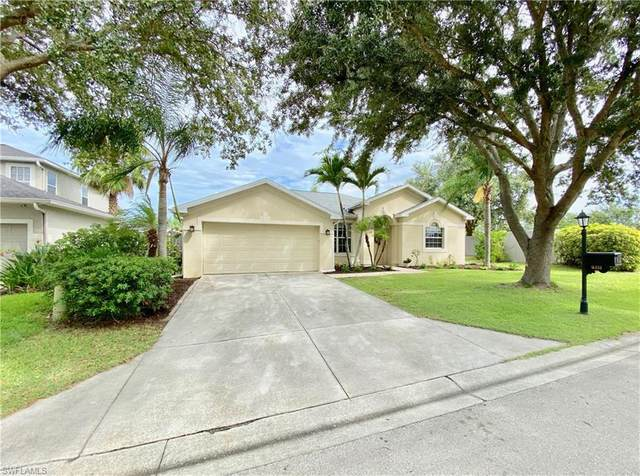 9351 Pittsburgh Boulevard, Fort Myers, FL 33967 (MLS #220045190) :: Palm Paradise Real Estate