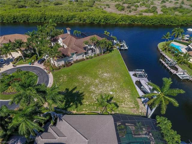 5760 Staysail Court, Cape Coral, FL 33914 (#220045213) :: Jason Schiering, PA