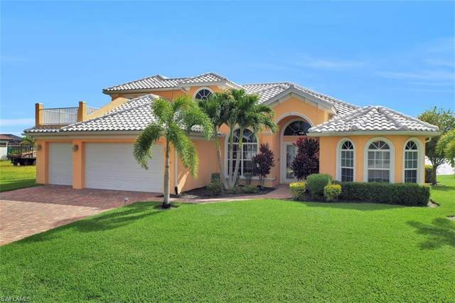 5423 SW 6th Avenue, Cape Coral, FL 33914 (MLS #220045253) :: RE/MAX Realty Group