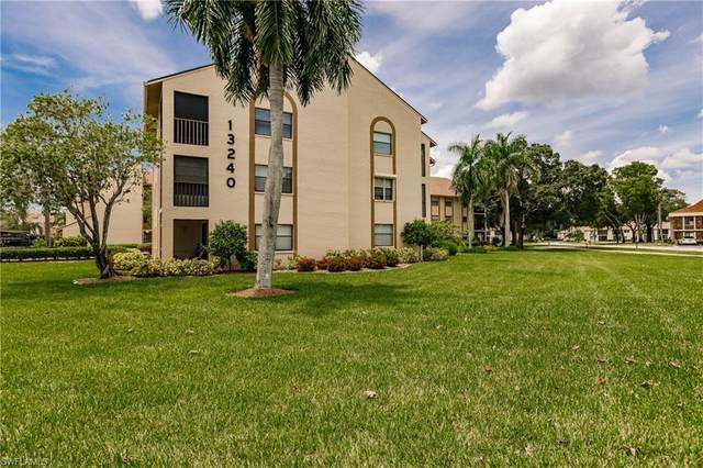 13240 White Marsh Lane #3135, Fort Myers, FL 33912 (MLS #220045255) :: Florida Homestar Team