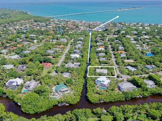 1035 S Yachtsman Drive, Sanibel, FL 33957 (MLS #220045256) :: RE/MAX Realty Group