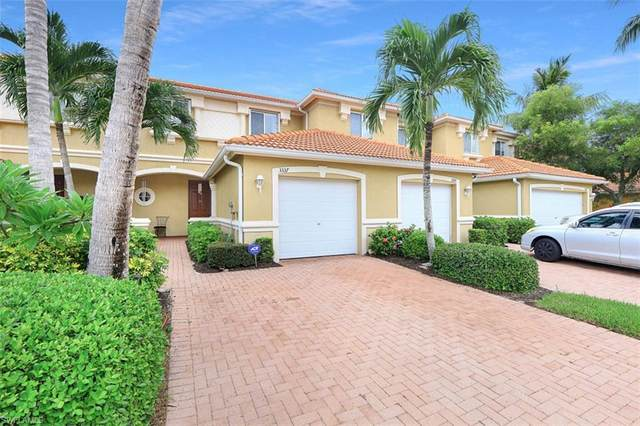 3337 Dandolo Circle, Cape Coral, FL 33909 (MLS #220045358) :: Florida Homestar Team