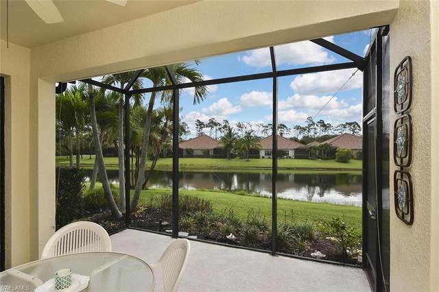 21559 Cascina Drive, Estero, FL 33928 (#220045369) :: Vincent Napoleon Luxury Real Estate