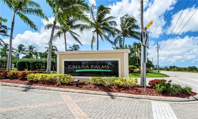 14776 Calusa Palms Drive #203, Fort Myers, FL 33919 (MLS #220045402) :: Florida Homestar Team