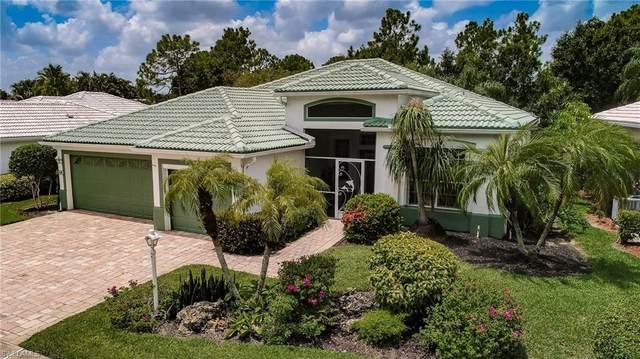 2090 Embarcadero Way, North Fort Myers, FL 33917 (MLS #220045422) :: RE/MAX Realty Group