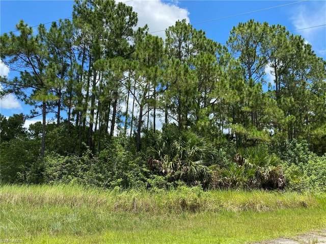Sawyer Circle, North Port, FL 34288 (#220045428) :: Southwest Florida R.E. Group Inc