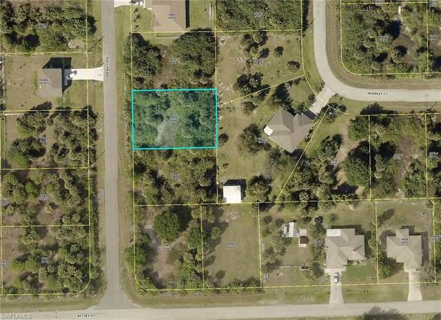 6138 Hershey Avenue, Fort Myers, FL 33905 (MLS #220045455) :: NextHome Advisors