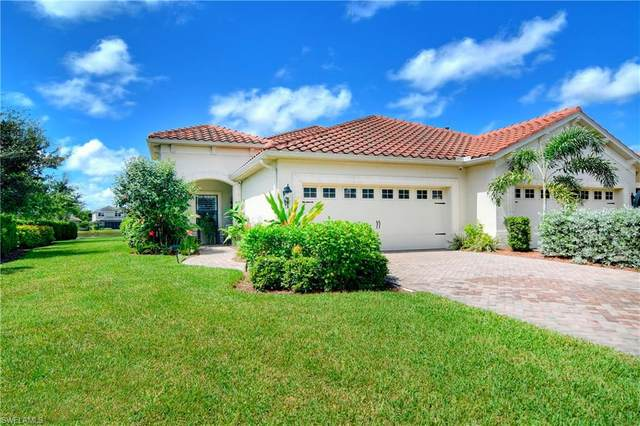 4450 Waterscape Lane, Fort Myers, FL 33966 (MLS #220045470) :: Eric Grainger | NextHome Advisors