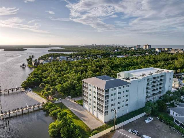 345 Mango Street #206, Fort Myers Beach, FL 33931 (MLS #220045486) :: RE/MAX Realty Group