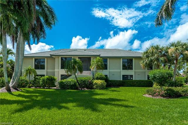 1259 Par View Drive, Sanibel, FL 33957 (MLS #220045533) :: Realty Group Of Southwest Florida