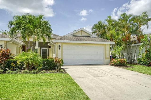 4256 Avian Avenue, Fort Myers, FL 33916 (#220045541) :: Caine Premier Properties