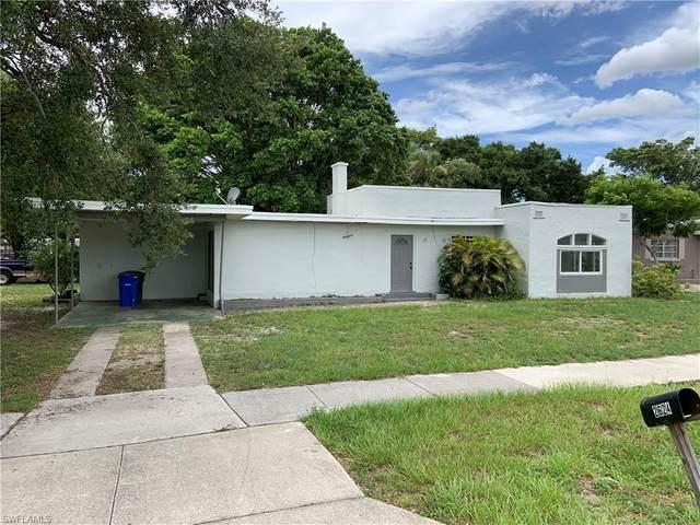 2624 Central Avenue, Fort Myers, FL 33901 (#220045555) :: Jason Schiering, PA