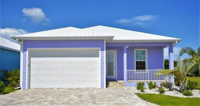 3058 Trawler Lane, St. James City, FL 33956 (MLS #220045607) :: Realty Group Of Southwest Florida