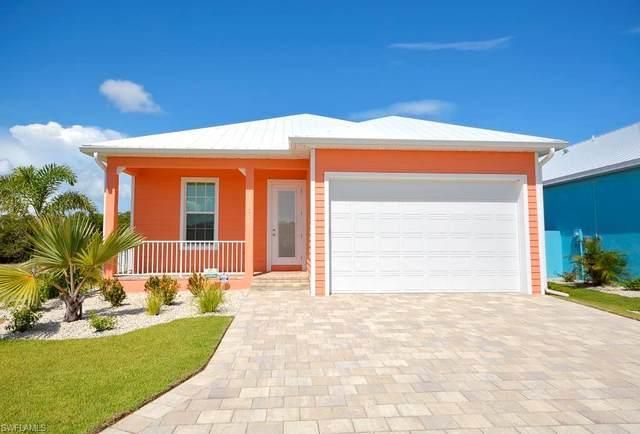 3034 Trawler Lane, St. James City, FL 33956 (#220045611) :: Southwest Florida R.E. Group Inc