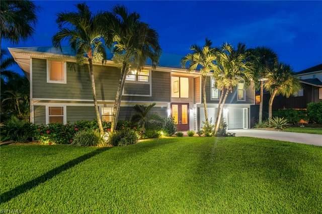 18355 Deep Passage Lane, Fort Myers Beach, FL 33931 (MLS #220045626) :: Florida Homestar Team