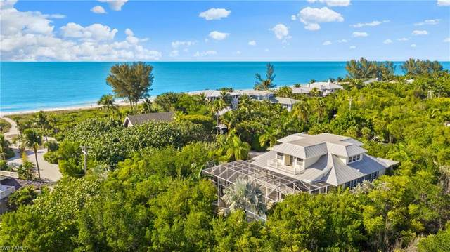 1124 Longifolia Court, Captiva, FL 33924 (MLS #220045637) :: Uptown Property Services