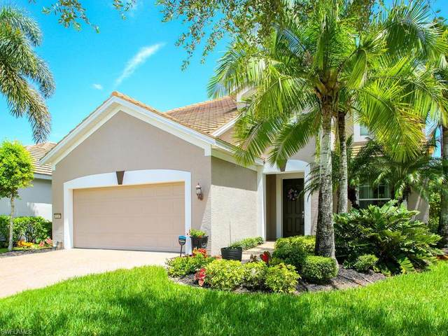 15667 Angelica Drive, Alva, FL 33920 (MLS #220045658) :: The Naples Beach And Homes Team/MVP Realty
