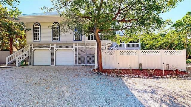 315 E Gulf Drive, Sanibel, FL 33957 (MLS #220045681) :: RE/MAX Realty Group