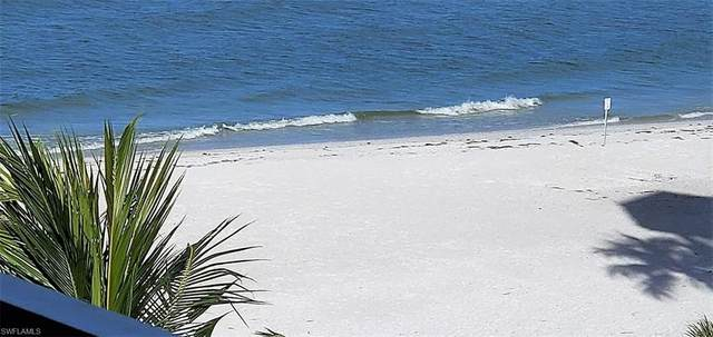 7400 Estero Boulevard #506, Fort Myers Beach, FL 33931 (MLS #220045703) :: Team Swanbeck