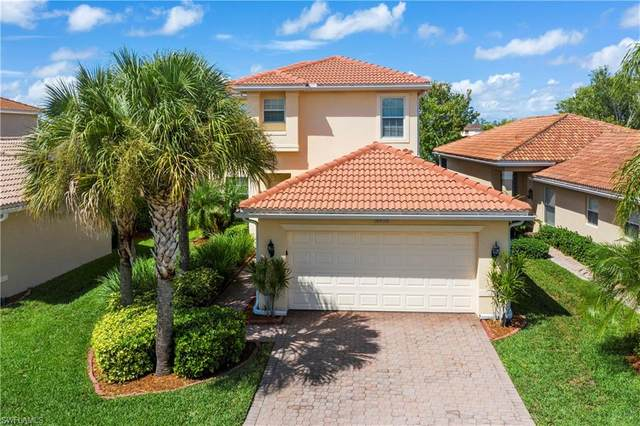 10458 Carolina Willow Drive, Fort Myers, FL 33913 (MLS #220045874) :: Kris Asquith's Diamond Coastal Group