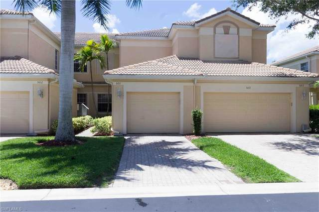 6011 Jonathans Bay Circle #601, Fort Myers, FL 33908 (#220045876) :: The Dellatorè Real Estate Group