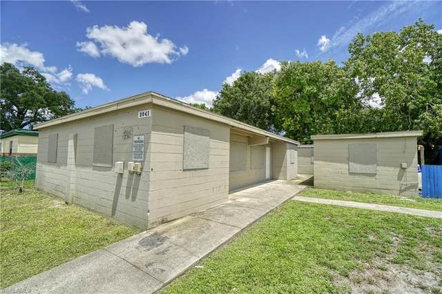 3041 Second Street, Fort Myers, FL 33916 (MLS #220046024) :: BonitaFLProperties