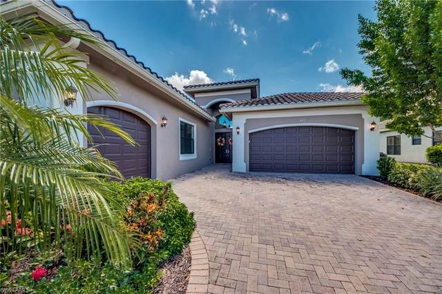 11548 Stonecreek Circle, Fort Myers, FL 33913 (MLS #220046080) :: Eric Grainger | NextHome Advisors