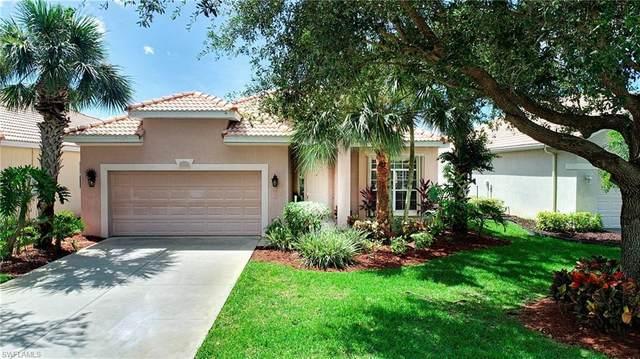 2327 Bainmar Drive, Lehigh Acres, FL 33973 (#220046090) :: The Michelle Thomas Team